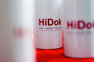 HiDok-App-for doctors appointment app