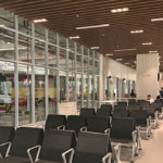 New Landport Bus Terminal That Looks and Feels Like an Airport: The Parañaque Terminal Exchange (PITx)