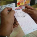 More Than P1 Billion Peso Lotto Jackpot, Won by Two People