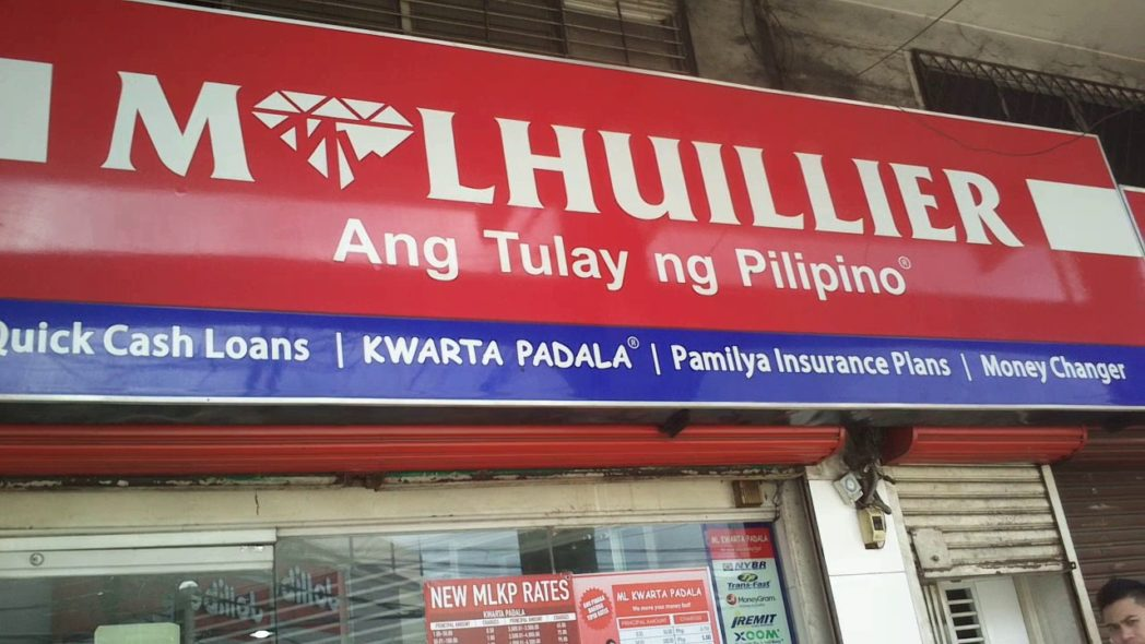 M lhuillier forex