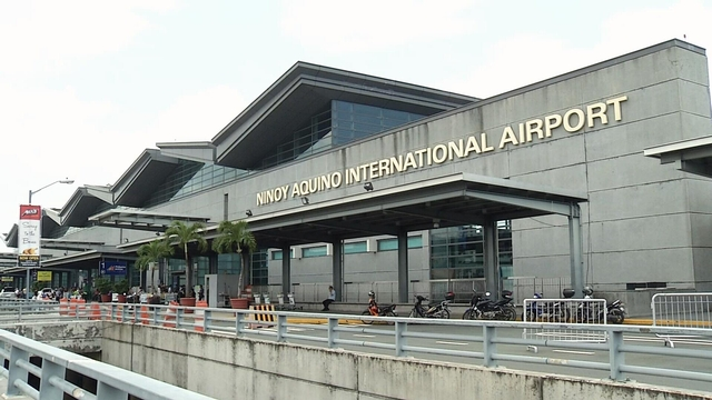 NAIA Terminal Fee Increase this 2019