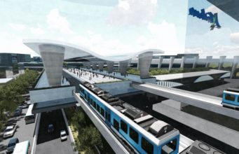 Four Metro Manila Railways Common Station