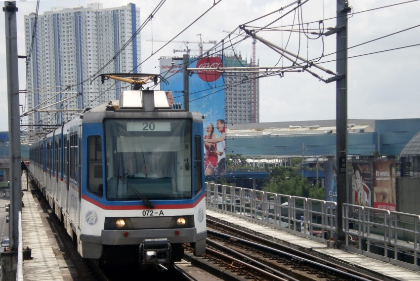MRT is closed during the holy week