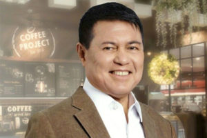 Manny-Villar - Richest man in the Philippines