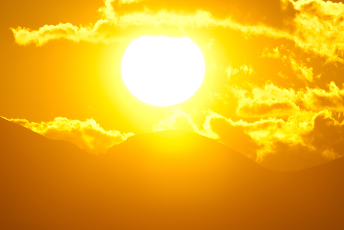 Longer days than nights can result to higher temperatures, PAGASA