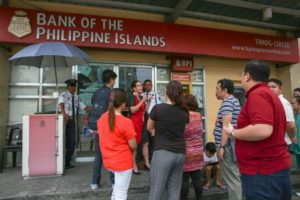 BPI Reports That Their Online Services are Now Restored