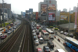 EDSA 60 Speed Limit