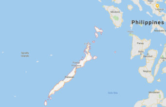 Palawan will be split into 3 provinces
