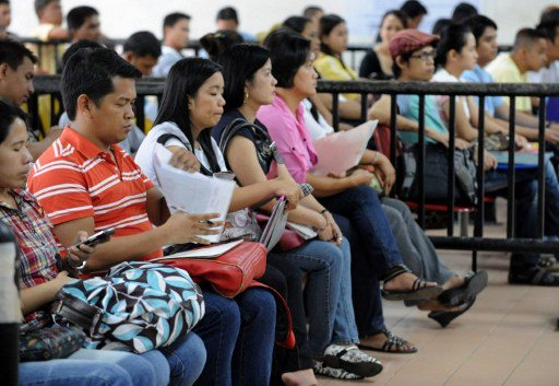 Filipino Workers Approved for Working Visas in Guam