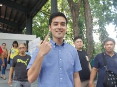 Vico Sotto promises to remove the Puzzling Pasig Traffic Scheme