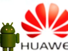 Companies ban Huawei access because of data misuse