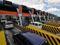 Project of 20 new tollways for the SCTEX