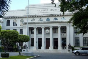 The 27 new RTC judges, selected by Duterte