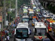 Provincial buses and driver-only car ban rule in EDSA being visited again
