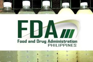 FDA reports five vinegar brands to use synthetic acid as an alternative to the natural fermentation process