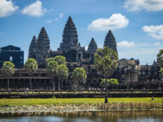 30-Day Visa-Free Stay in Cambodia for Filipino Tourists