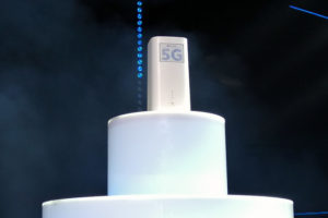 Globe's Fixed Wireless 5G Service, Launched
