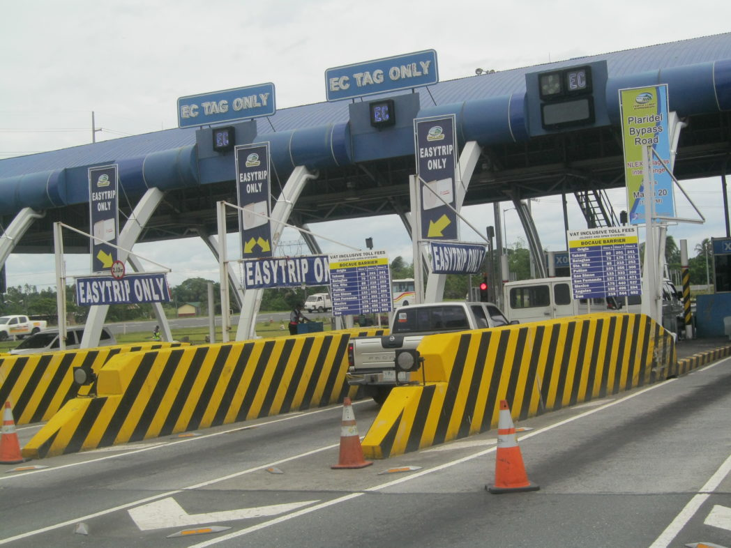 Extension of SLEX to cut travel time to Bicol by 3 hours