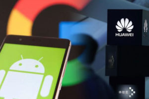 Huawei's special warranty program in the PH