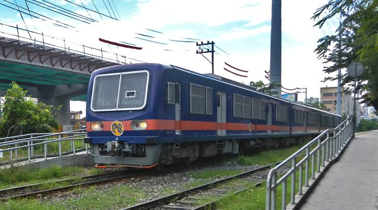 Bicol PNR Project to begin construction