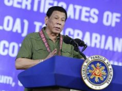 Duterte Decides to Fire 64 Customs Officials and Employees For Corruption