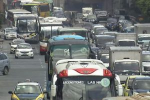Provincial Bus Ban in EDSA to Start in August