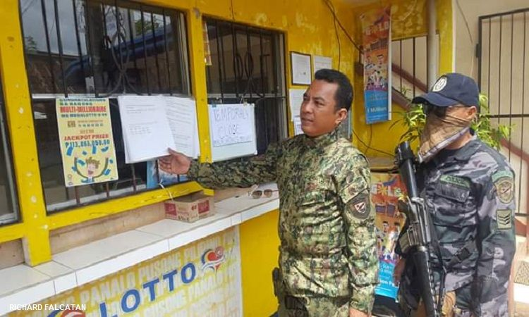 Duterte Orders Stoppage of all PCSO gaming outlets in the country
