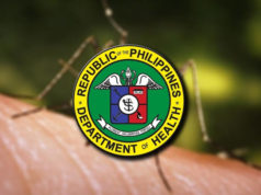 DOH Advisory: A nationwide Dengue alert has been declared