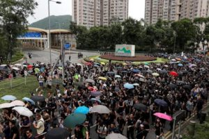 Temporary Deployment Ban in Hong Kong, being thought of by DOLE