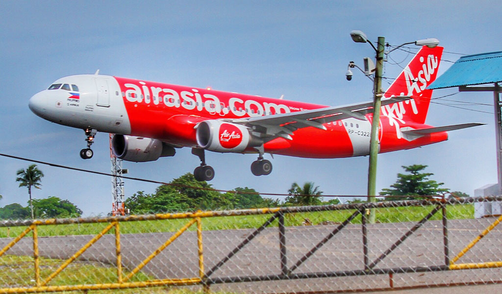 P60 Seat Sale, Offered by AirAsia
