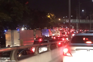 Metro Manila Traffic Main Causes