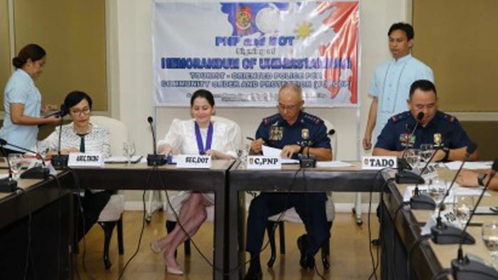 DOT-and-PNP-Sign-MOU-For-Safer-and-Better-Tourism
