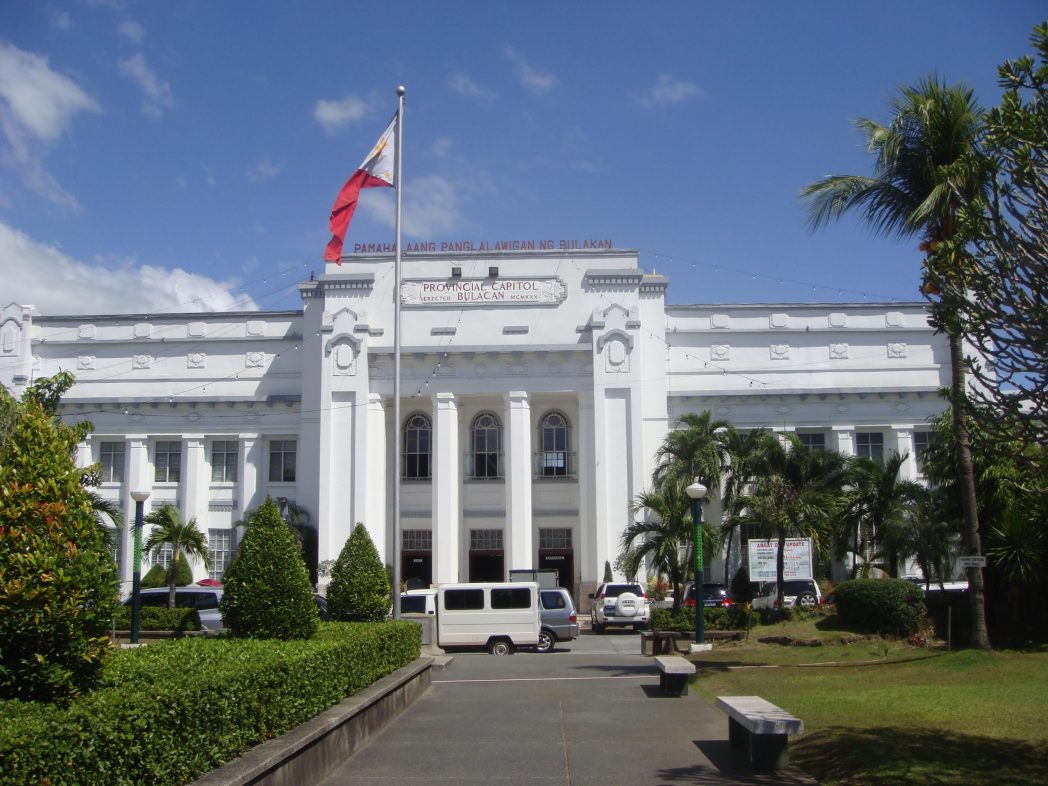 Bulacan Mega City approved