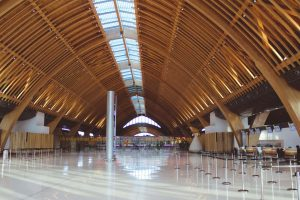 2 Philippine Airports, part of the best airports in Asia