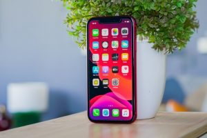 New iPhone 11 Trade-in Through Switch