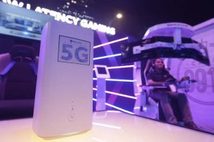 Globe 5G Network Unveiled by Globe