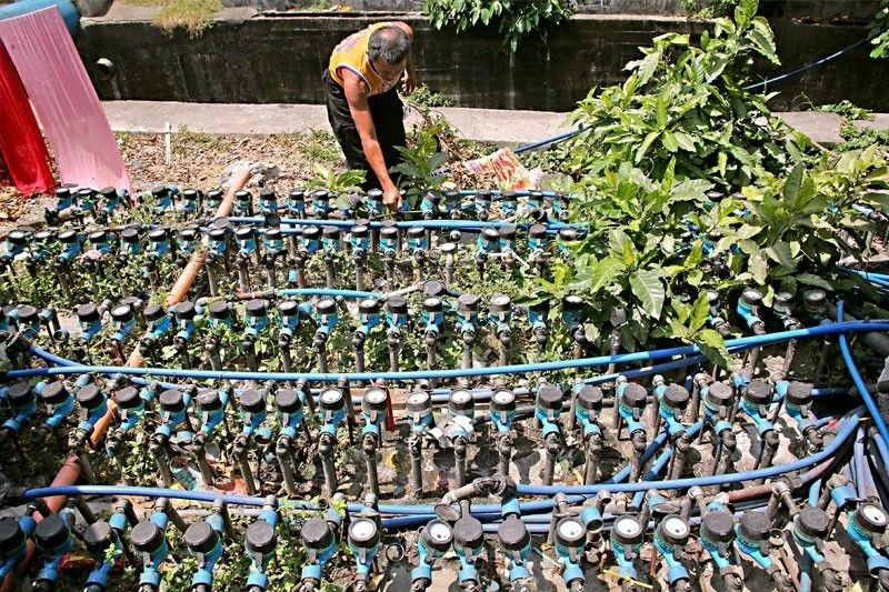 Manila Water Warns to Increase Water Rate by 780 Percent
