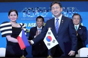 5-Year Tourism Deal Between PH and South Korea
