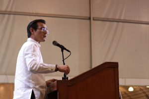 Isko Moreno to create more open green spaces in Manila City