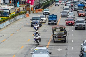 Manila City Road Closures During the 2019 SEA Games