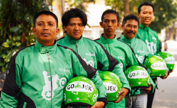 Gojek to enter the Philippine Market