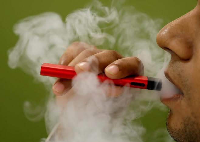 Ban E-Cigarettes and Vapes For Health Reasons