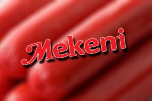Mekeni products, positive for African Swine Fever