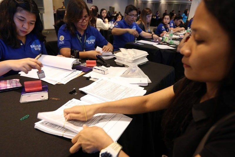 Triple pay for PH workers on April 9, 2020