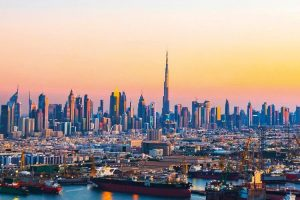 UAE multiple-entry tourist visa for all nationalities