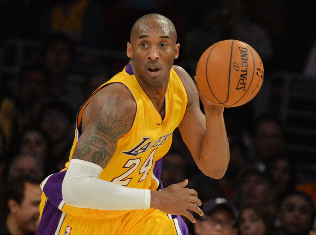 Kobe Bryant Suffered a Helicopter Crash Causing His Death