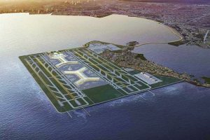 Cavite's' Sangley Airport to be Operational Soon