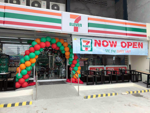 7-Elevens Will Have ATMs