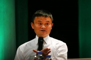 Jack Ma Promises to Give 500,000 Face Masks to the Philippines