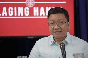 Malaya Says that Subdivision Residents Don't Need Help